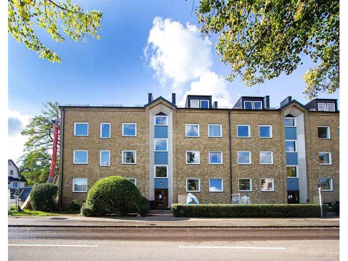 Lägenhet på Västergatan 15 i Åstorp