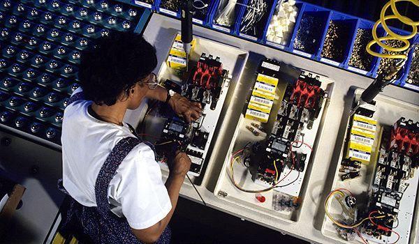 electroniccomponents