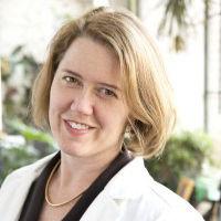 Dr Amy Baxter