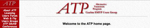 Alternative Transients Program
