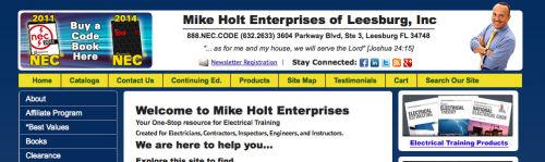Mike Holt Enterprises