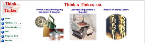 Think & Tinker, Ltd.