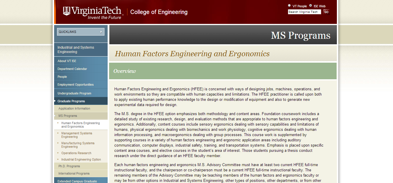 Top 50 Human Centered Design And Engineering Degrees Pannam