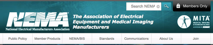 The Association of Electrical Equipment and Medical Imaging Manufacturers