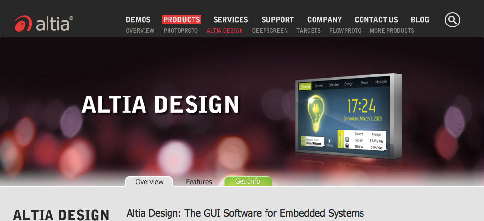 25 Top Ui Design Software Tools For User Interface Engineers Pannam