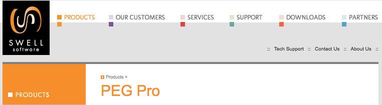 PEG Pro