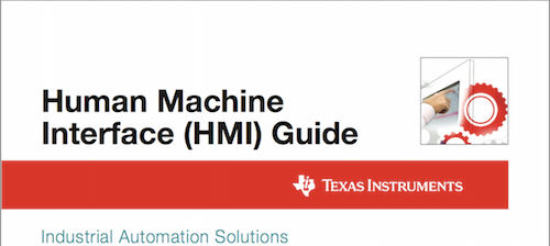 Human Machine Interface (HMI) Guide
