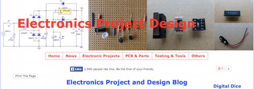 Electronics Project Design