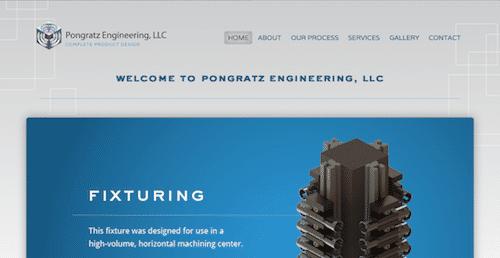 Pongratz Engineering