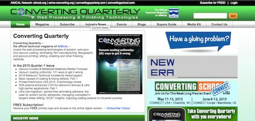 Converting Quarterly