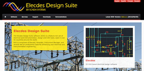 Ecledes Design Suite