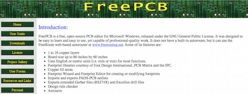 FreePCB