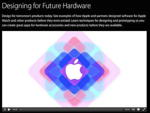 Designing for Future Hardware