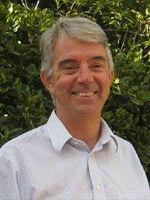 Ian Henderson