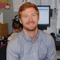Garrett Houghton