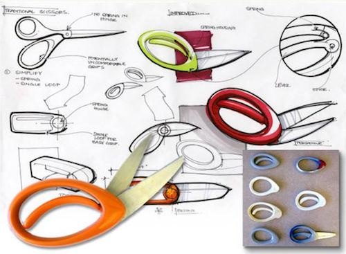 Industrial Design 2016
