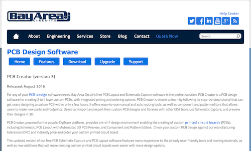 46 Top Pcb Design Software Tools For Electronics Engineers Pannam