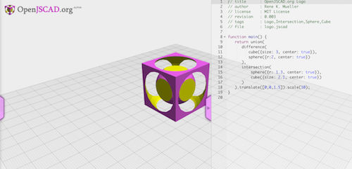 OpenJSCAD