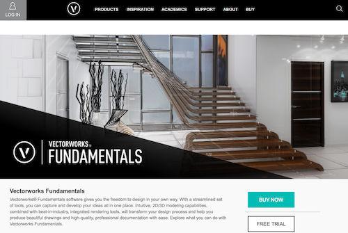 Vectorworks Fundamentals