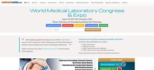 World Medical Laboratory Congress & Expo