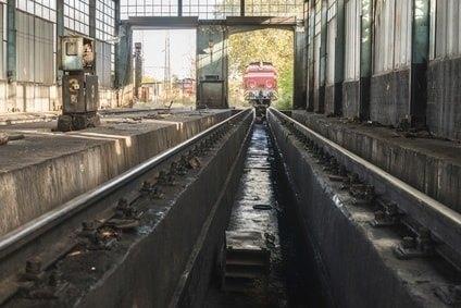 Train Maintenance Schedule Best Practices