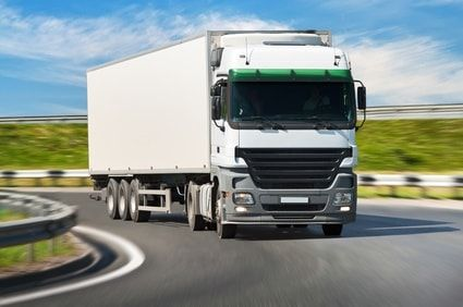 The Ultimate Guide to USDOT Numbers for Commercial Trucks - MPC