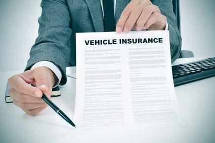 FMCSA Insurance Requirements