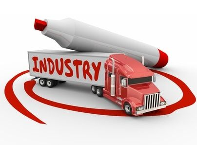 Truck Manufacturing Industry
