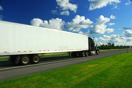 Components of Air Brake Systems in Trucks