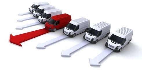 Fleet Management Strategies