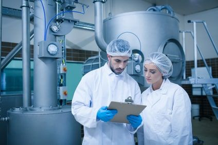 Why Companies May Choose to Certify to GFSI Standards