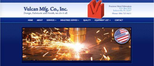 Vulcan Manufacturing Company, Inc.