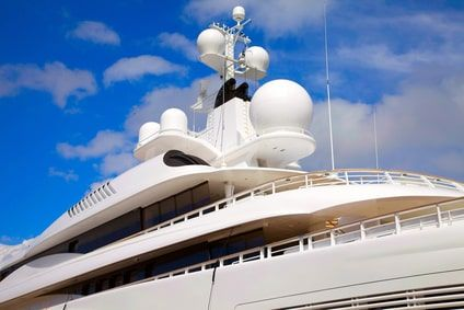 What is Yacht Certified?