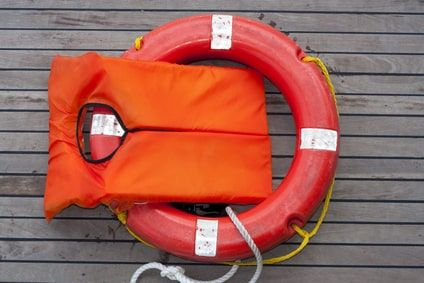 USCG-Required Safety Equipment for Boats