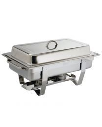 Olympia Milan chafing dish GN 1/1