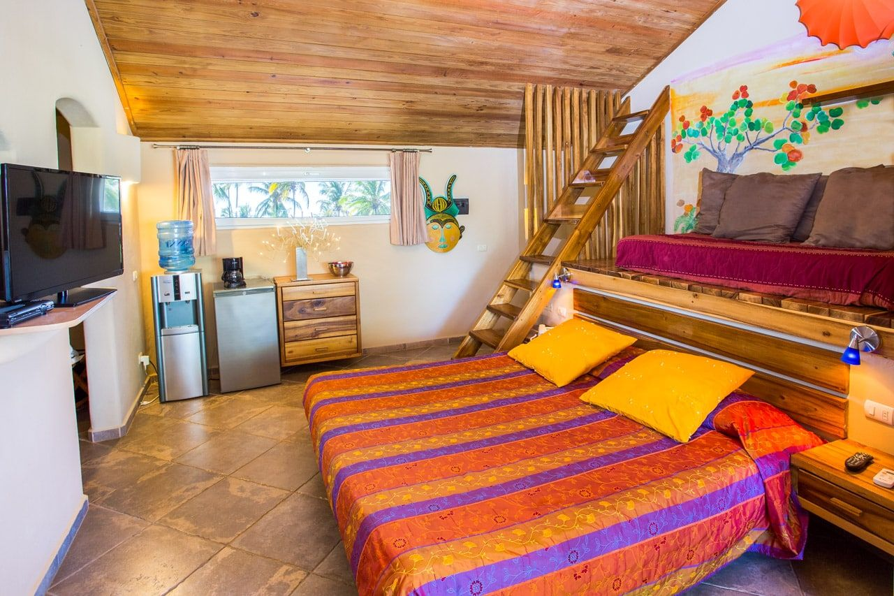 Studio Apartments in Las Terrenas (2)