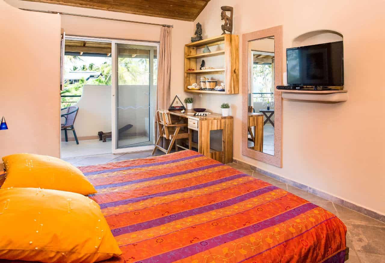 Studio Apartments in Las Terrenas