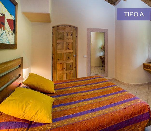 Hoteles en Las Terrenas - Hotel Alisei - A
