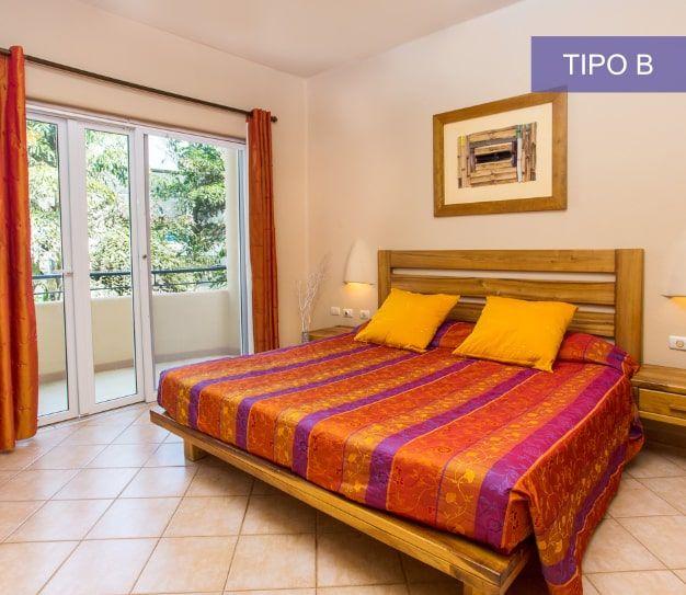 Hoteles en Las Terrenas - Hotel Alisei - B