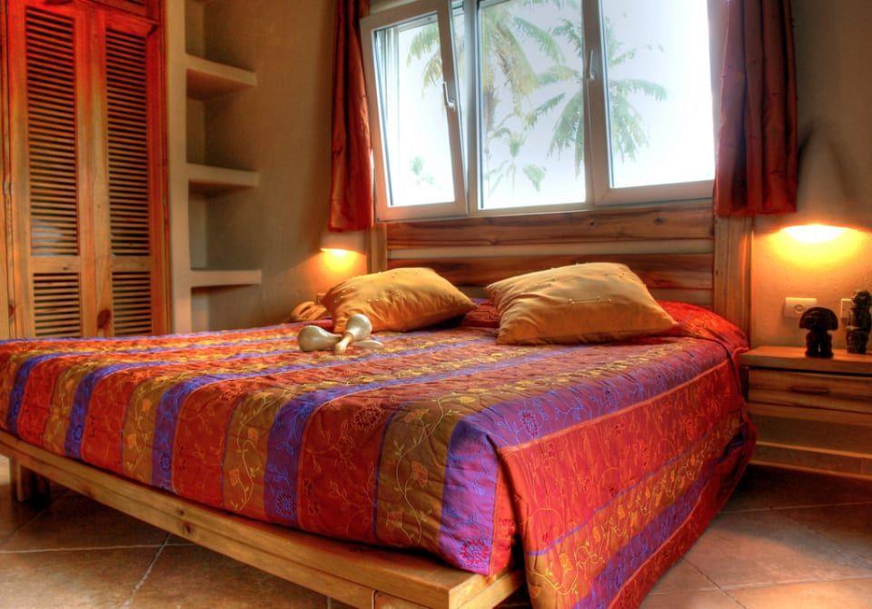 Comodidad y confort tendrás en nuestras habitaciones