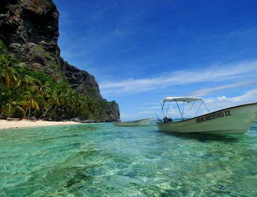 Playa Frontón, un paraíso escondido.