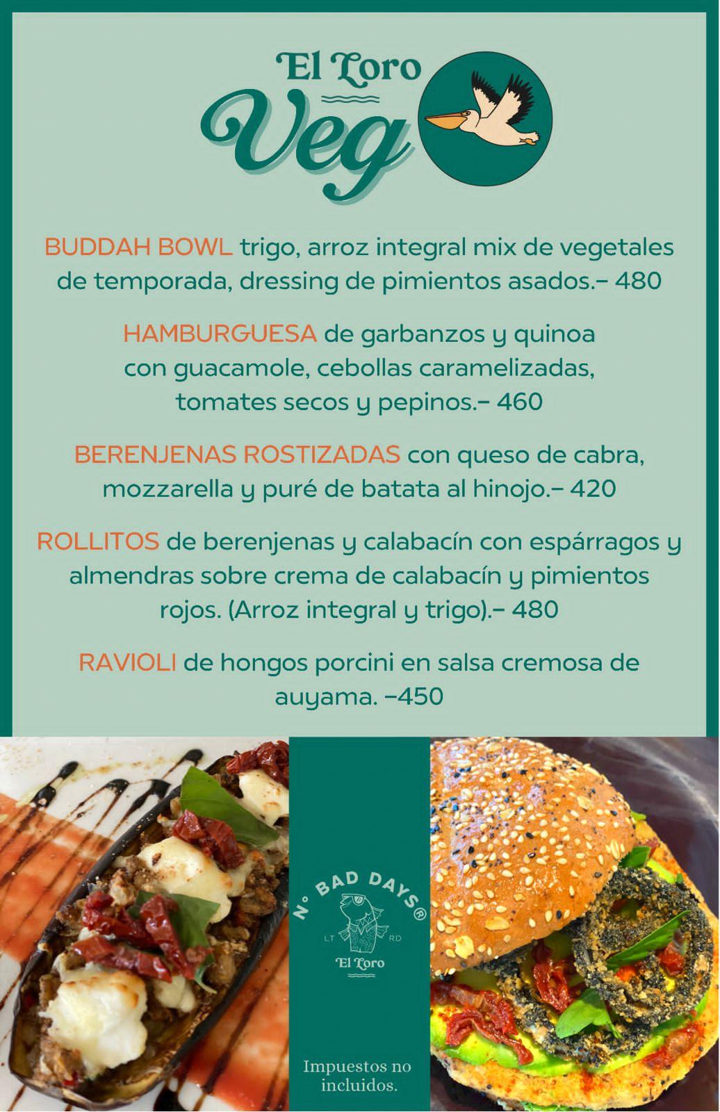 El Loro Restaurante