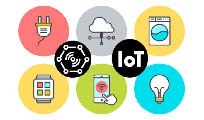 IoT gadgets and sensors