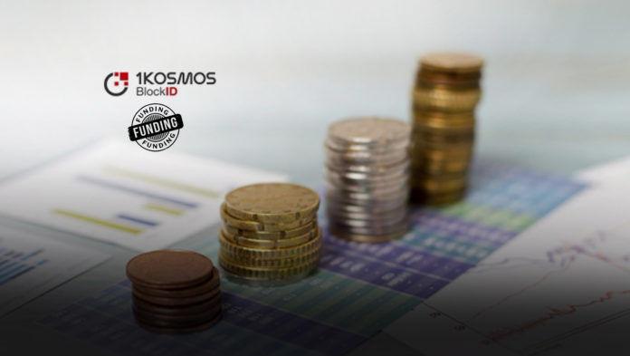 1Kosmos Funding