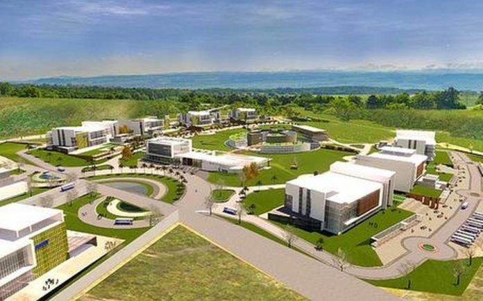 Technocity Campus