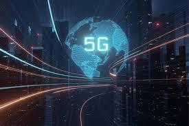 5G market