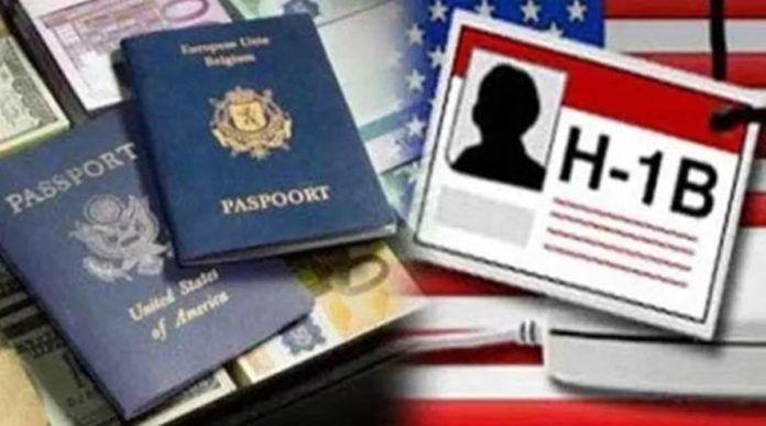 H 1B visa Reforms by Biden Administration