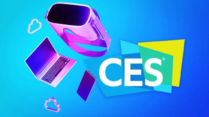 CES New Laptops