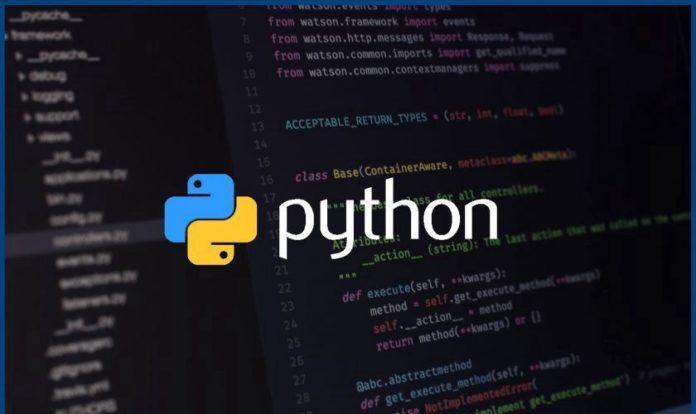 Python 3.0