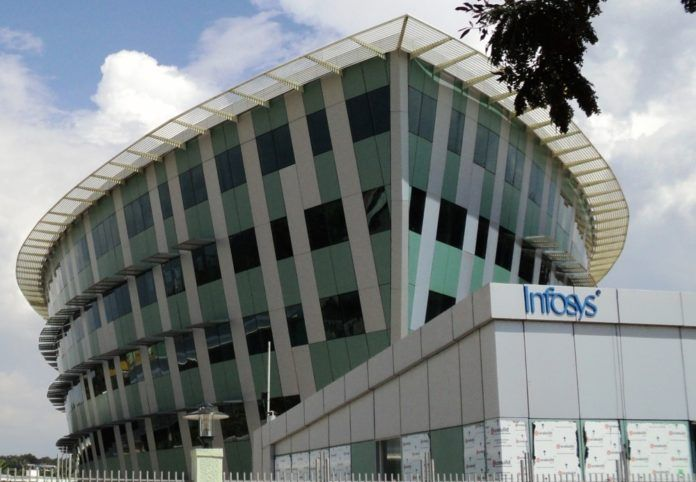 Infosys Hyderabad